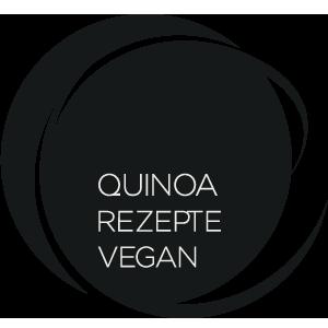 Quinoa Rezepte – Vegan