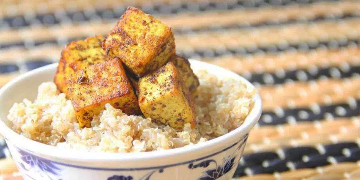 frühstück quinoa rezept