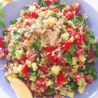Quinoa_Tabouleh